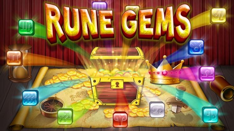 Rune Gems - Deluxe screenshot-4