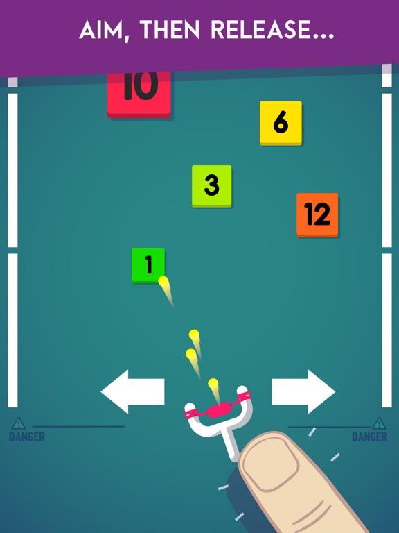 Sling Shot - Balls Attack screenshot 7