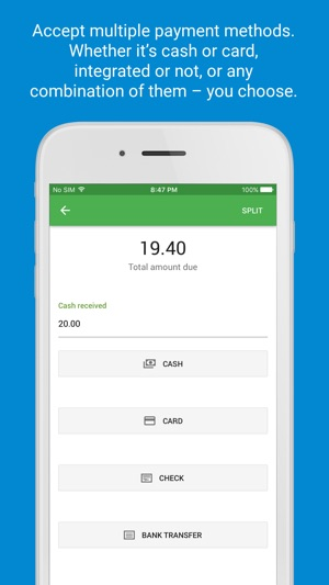 Loyverse POS - Point of Sale on the App Store