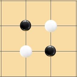 天机符-五子棋、六洲棋,可双人对战的小游戏