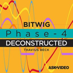 Phase 4 Course For Bitwig2 202