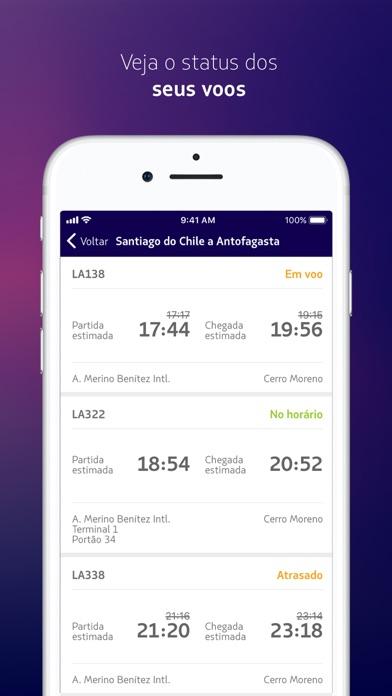 Baixar LATAM Airlines para Android