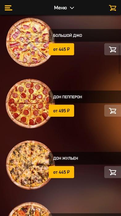 Mafia Food Скриншоты4