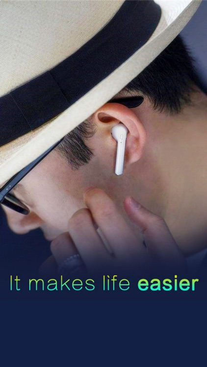 Headphones & Earbuds Finder