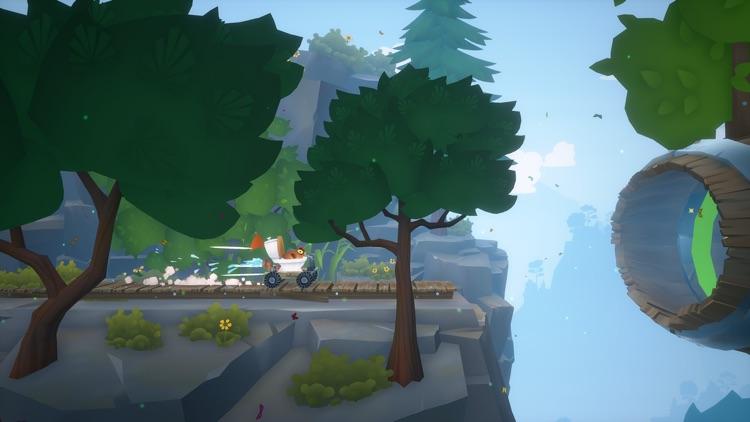 Animal Super Squad screenshot-0