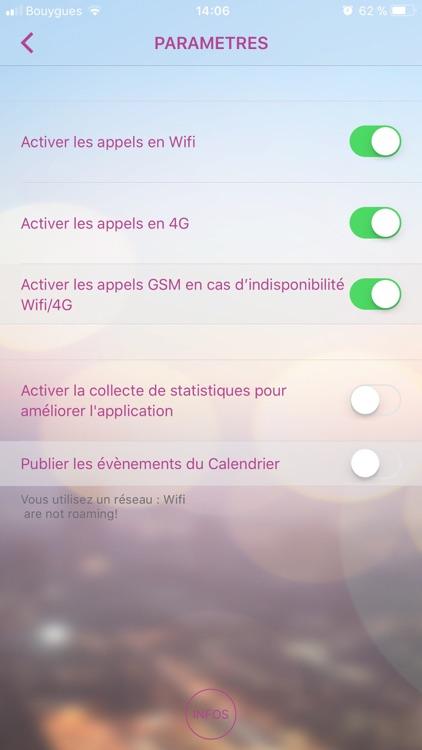Twiins app screenshot-5