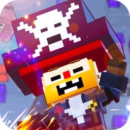 Pixel arena io:arrow games