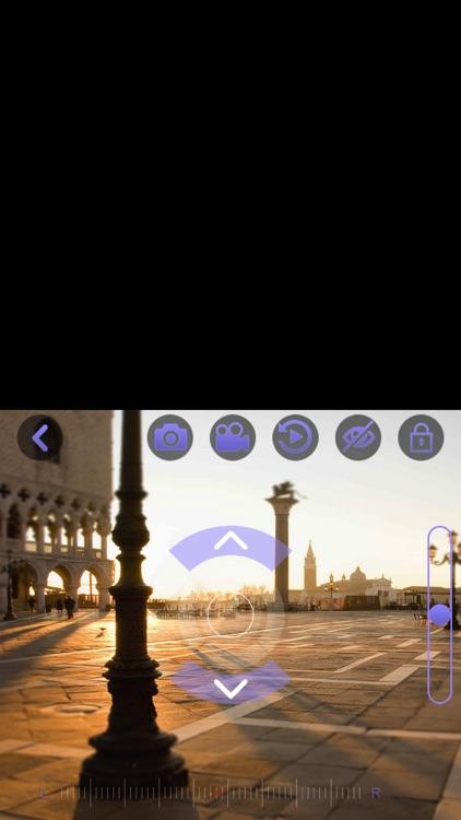 iRollerbot screenshot-4