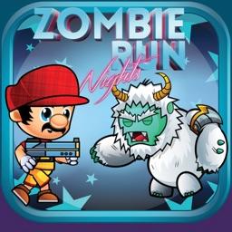 Zombie Run Games