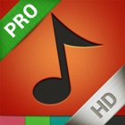 Music top 100 hits PRO HD icon
