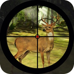Wild Deer Sniper Hunter 2017
