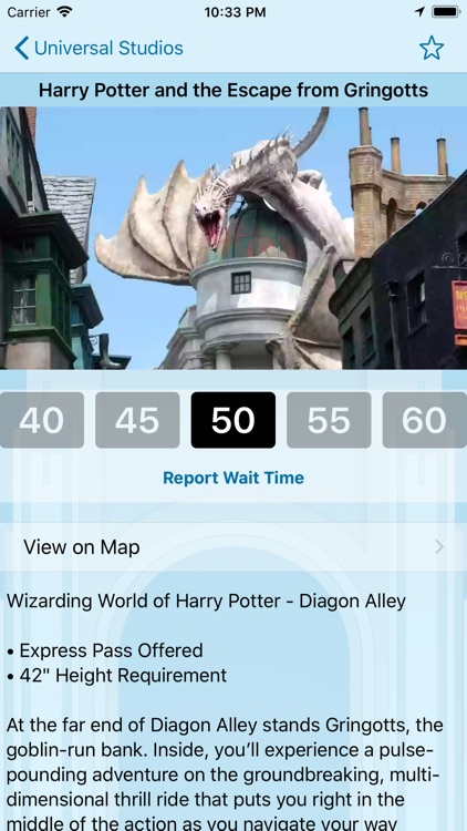 Magic Guide: Universal Orlando screenshot-5