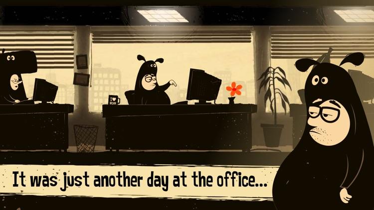 The Office Quest screenshot-0