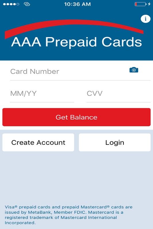 Aaa Mastercard Login >> 3 Minutes To Hack Aaa Prepaid Unlimited Trycheat Com