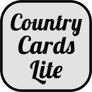 Countries Cards Lite