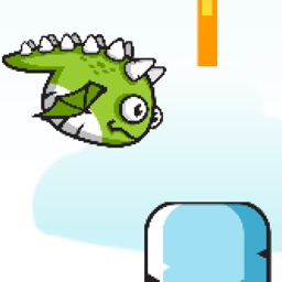 Flappy Dragon Wings
