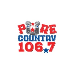 Pure Country 106.7 FM