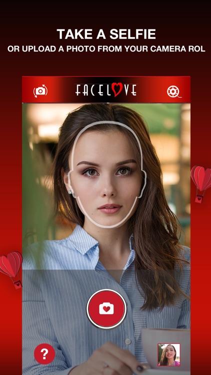 FaceLove screenshot-0