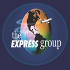 Express Air Freight icon