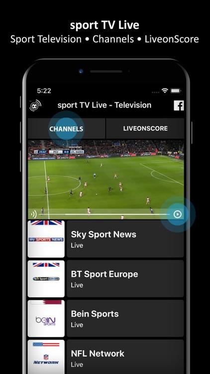 sport TV Live - Television
