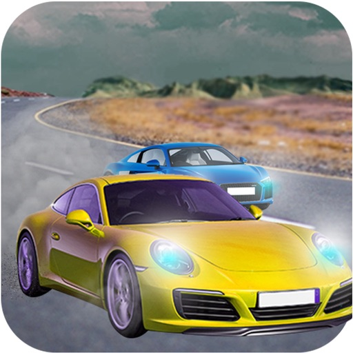 Top Speed Highway Racer