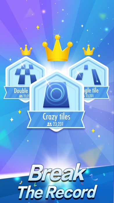 Piano Tiles 2™ app image