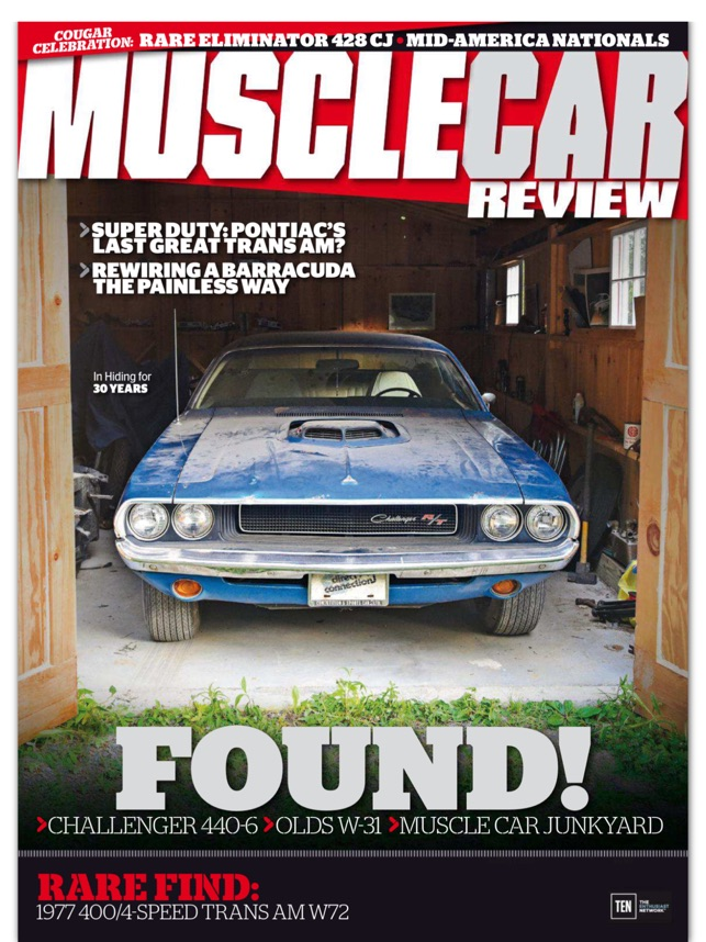 Muscle Car Review on the App Store