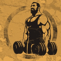 iJockStrong:  Workout Routines