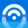 WiFi查看器-朋友分享的无线热点