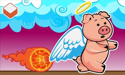 Super Swine vs. Swine