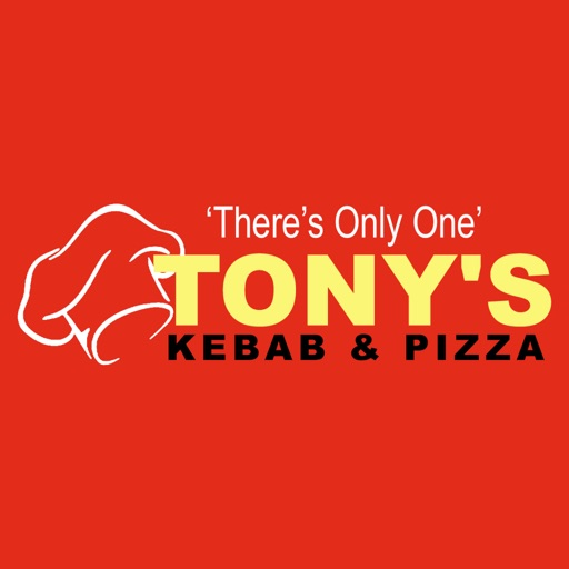 Tony's Kebab & Pizza House