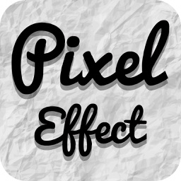 Dispersion Pixel Effect