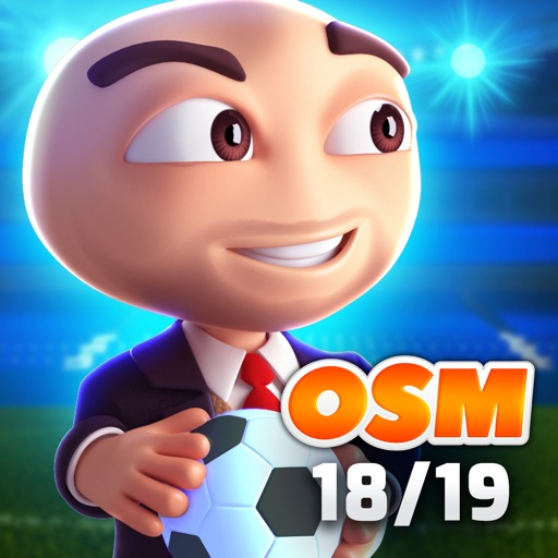 Футбольный Онлайн-Менеджер (ФОМ)