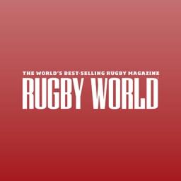 Rugby World Magazine UK