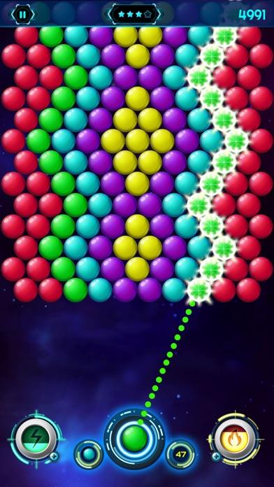 Bubble Shooter Blast Ball Pop screenshot 3