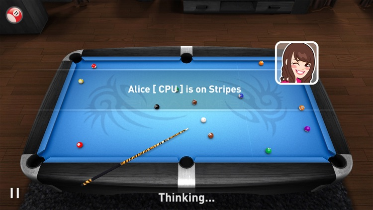 Real Pool 3D screenshot-1