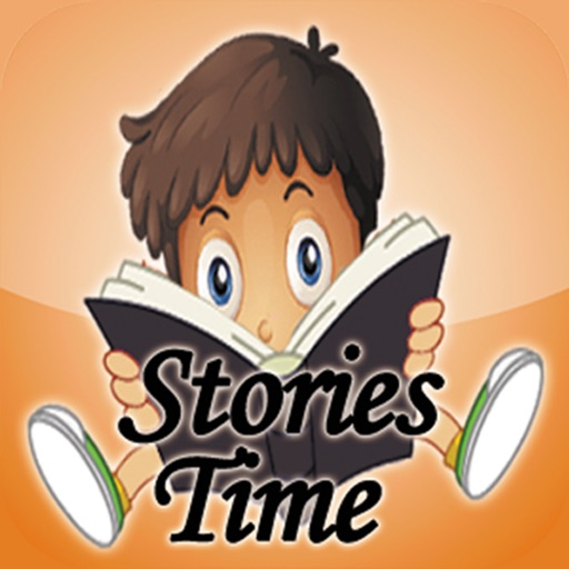 Best Stories Time