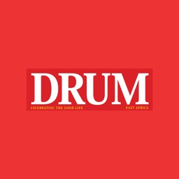 DRUM Magazine East Africa