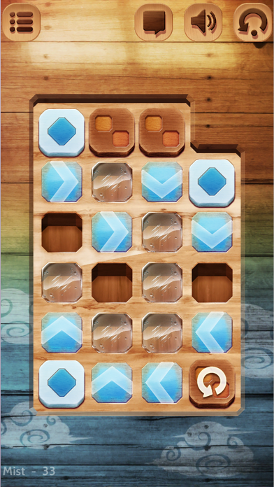Screenshot #2 pour Puzzle Retreat