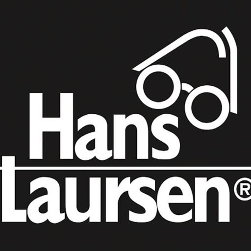 e0193e5a8bf4 Hans Laursen Optik by Lars Lauridsen
