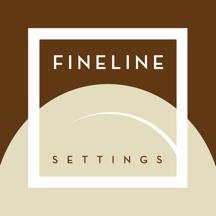 Fineline Settings App