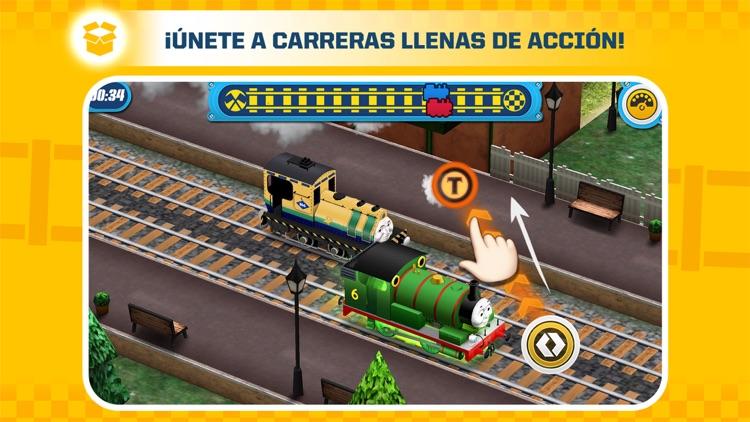 Thomas & Friends: ¡Juguemos! screenshot-3