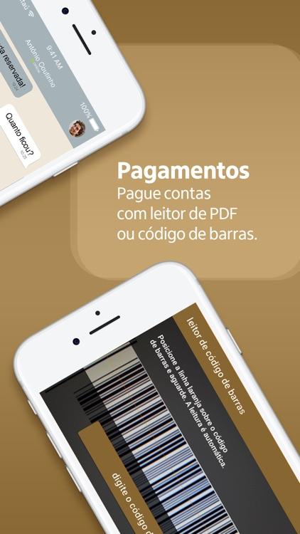 Itaú Personnalité screenshot-4