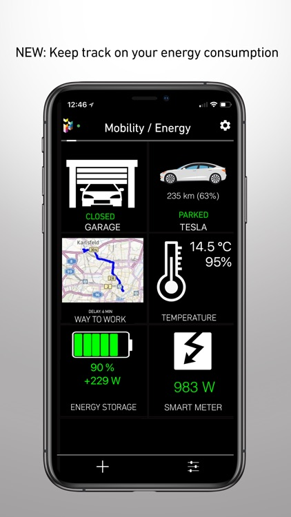 iHaus Smart Home screenshot-6