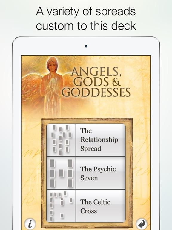 Angels, Gods and Goddesses screenshot 10