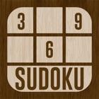 Sudoku Wood Puzzle icon