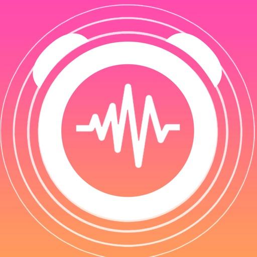 Loud Alarm Clock Pro - Loudest