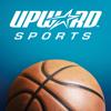 Upward Basketball Coach Icon