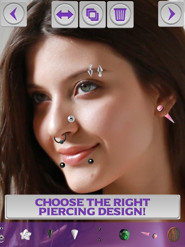 Face Body Piercing Studio On The App Store