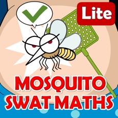 Activities of Mosquito Swat Maths: Times Tables Lite